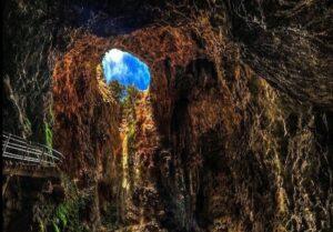 غار فریوآتو، مراکش
