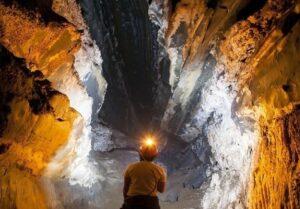 غار پرتو، مراکش